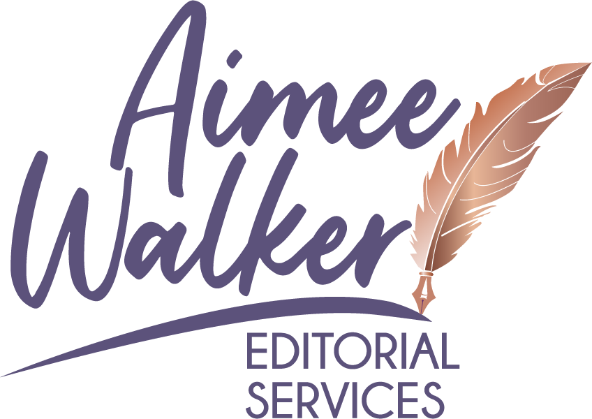 Aimee Walker Editorial Services